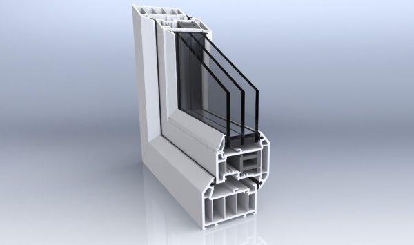Three Reasons why you need Triple Pane Windows
