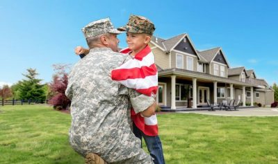 VA Mortgage Loans