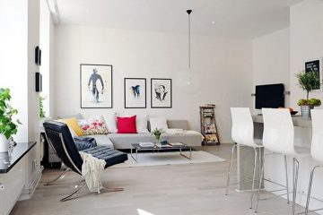 5 Renovation Ideas for Apartments and Condos