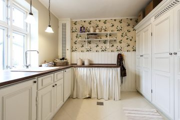 3 Major Mistakes You Must Avoid While Designing a Vintage Kitchen