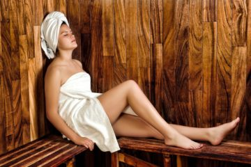 How to Create Your Own Spa at Home