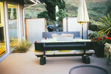 Inspiring Home Improvement Ideas for Outdoor Spaces