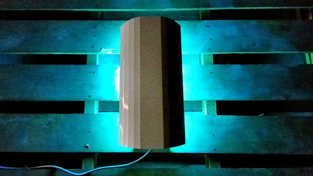 UV Light traps