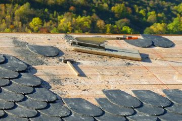 Importance of Waterproofing Your Roof