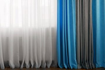 Why Custom Curtains Are Good Choice for Modern Homes