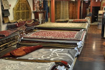 3 Great Places to Find Custom Rugs