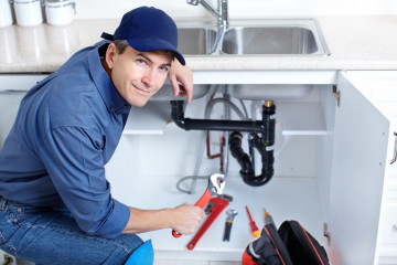 Selecting the Best Plumber Few Important Tips