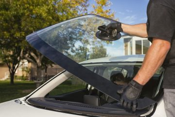 The Importance of Windshield Replacement