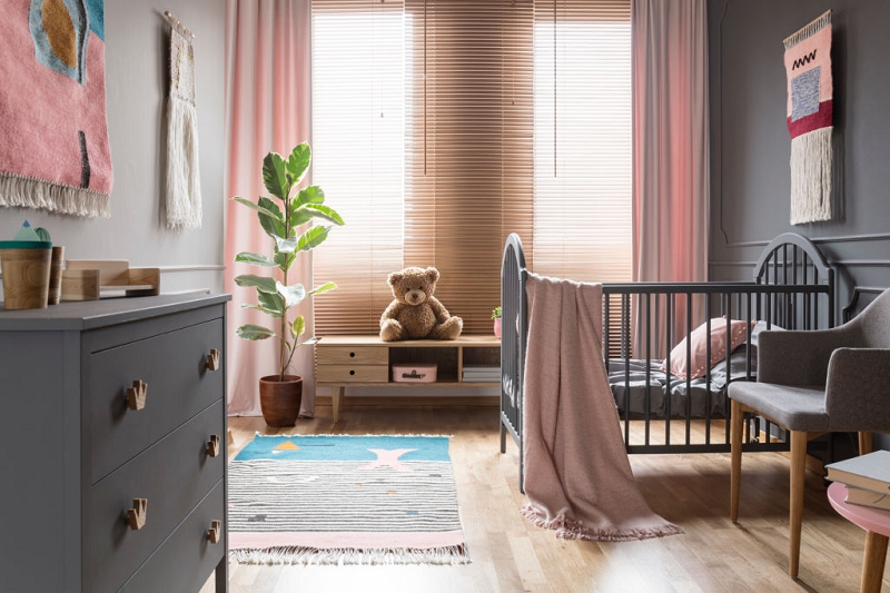 Curtains and Blinds Difference Between Both the Window Coverings