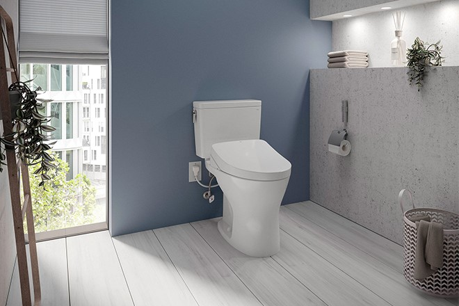 The TOTO Toilet Buyer Guide - SUPPLY.com Knowledge Center