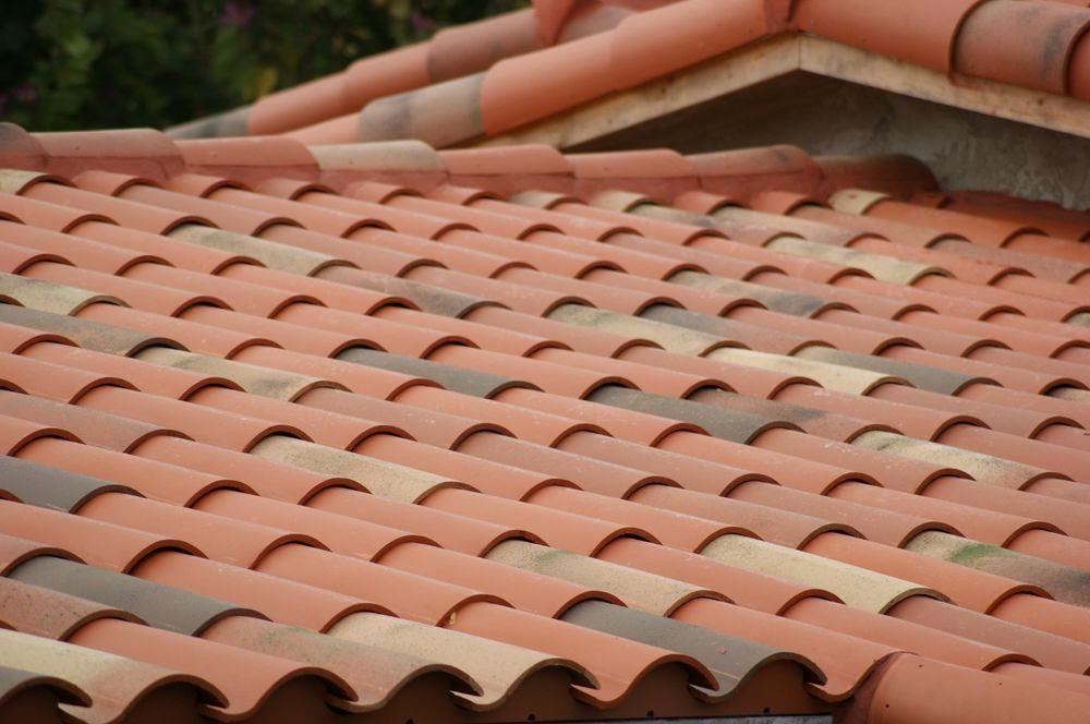 Can You Paint Terracotta Roof Tiles? - Terracotta Roof Painting