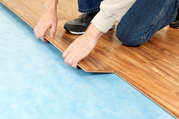 How to Choose Underlay for Engineered Wood Flooring